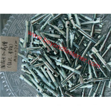 Smart Meters Screw Machine Screw with Hold in Head Classic Meters Screw Pozi Screw