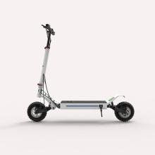 Scooter eléctrico adulto plegable de dos ruedas
