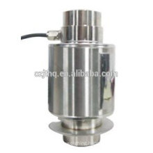 Digital column weighing pressure load cell