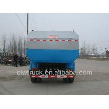 Dongfeng 10000litres Suspensión de barriles camión de basura
