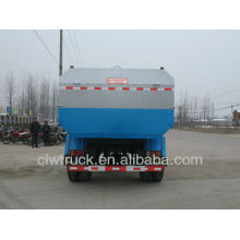 Dongfeng 10000litres Hanging barrels garbage truck