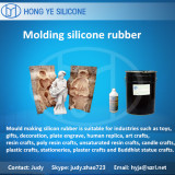 manual silicone rubber