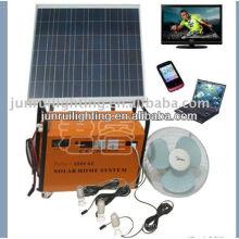CE & патент солнечных энергетических систем для family(JR-720W)
