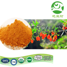 Dried Goji Berry Extract,Chinese organic Wolfberry Extract, High Quality Lycium Chinese Mill Extract