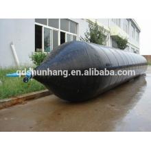 Plate-forme flottante de ponton en caoutchouc de fabricant professionnel ultra haute pression