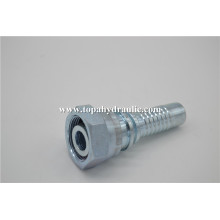 female hydraulic aluminum gasoline stratoflex hose fittings