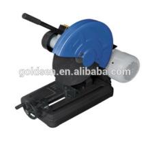 400mm 2300W Steel Base Cut Off Saw scie à coupe électrique en métal lourd GW804002