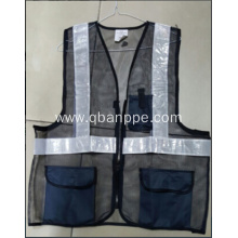 vest High Visibility for Running Cycling Walking