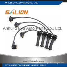 Câble d'allumage / fil d'allumage pour Ford Mondeo (ZEF719 et 1012436)