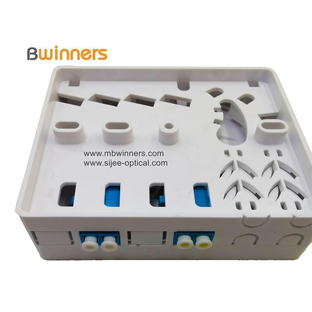 Indoor Fiber Optic Terminal Box