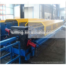 Downpipe and Bender Roll Forming Machine