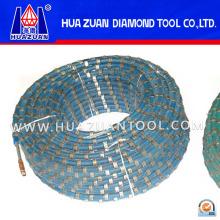 Gute Qualität Diamant-Drahtsäge für Diamant-Draht-Sägemaschine, für Beton-Sägen