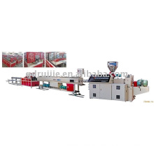 Top quality-PVC pipe machine/Plastic pipe machinery