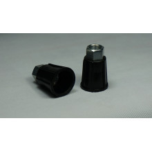 Steel Black Economic Nozzle Holder