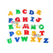 JQ 1041 La letra beads bloques de construcción para niños con SGS EN 71