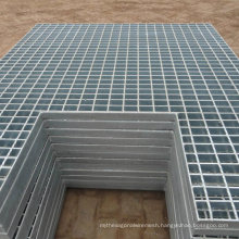 China Supplier Wholesale Galvanized Floor Drain Steel Grating