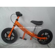 Bicicleta de cuadro de acero (PB216)