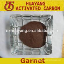 price of a garnet stone/blasting abrasive garnet sand price