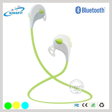 2015 Factory New Micro Bluetooth Earpiece Headphone Wireless Headset