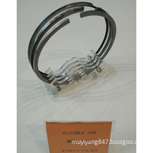 Good Quality Man Engine Parts Man Piston Rings 108x2.5+2.5+5mm