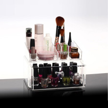 Makeup Organizer Acrylic Storage Box Beauty Set