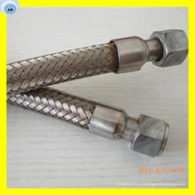 Tube flexible en métal toutes les tailles Tube flexible en métal