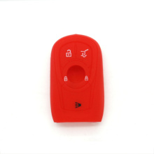 Promotional gifts silicon car key cover for buick