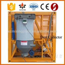 Colector de polvo de la eficacia alta del precio de fábrica 2015Hot para el silo del cemento