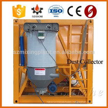 2015Hot sale Factory price High efficiency Dust collector for cement silo