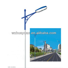 Residential light poles design