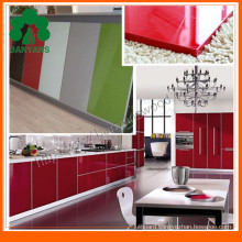 High Gloss Acrylic MDF Boards for Decoration