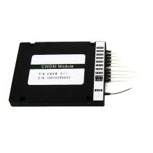Demux System Cwdm sobre proveedor chino de multiplexor de fibra