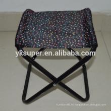 Портативный легкий складной рыболовный стул / рыболовный стул