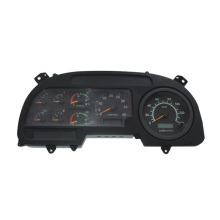 high quality instrument cluster for bus / spare parts