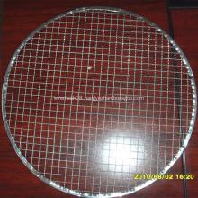 Galvanized Barbecue Wire Netting-Round Type