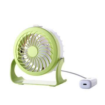 Portable Small Fan for Computer Fireplace Grow Tent