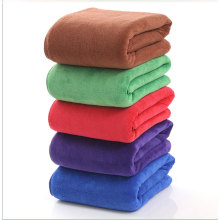 80% Polyester 20% Polyamide Promotional Microfiber Towel