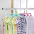 Kleiderbügel Kleiderbügel Wäschetrockner Kleiderbügel Wäscheständer Socken Trockner für Zuhause Outdoor und Indoor