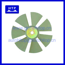 Top quality diesel engine parts high speed fan blade assy FOR PERKINS 2485C520 560MM-41-64