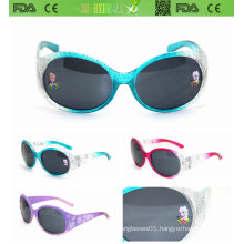 Sipmle, Fashionable Style Kids Sunglasses (KS009)