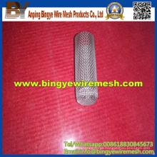 Procesamiento profundo de malla de alambre útil y nuevo