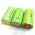 Tamanho da Bateria Recarregável Ni-mh D 10000 Mah