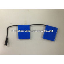 Light Electric Heated Gloves Battery Pack With Oem And Odm Service