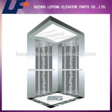 Passenger lift and elevators Cabin