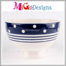 Modern Cheap Custom Size Ceramic Bowl