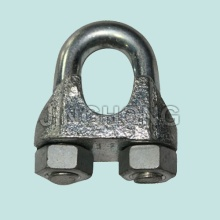 Malleable Wire Rope Clip U.S. Type