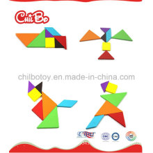 Tangram Puzzle for Educational Toy (CB-ED001-S)