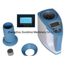 Lds-1g Computer Type Paddy Medidor de humedad Cocoa Bean Moisture Meter