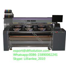 Fd-1688 Belt Printer, Garment Printing Machine