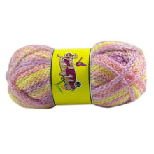 Acrylic Mesh Yarn, Suitable for Knitting Scarves, Used in Textiles and Home Product Areas